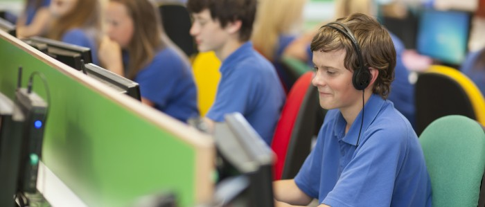IT & Computing, Business Studies & Technology