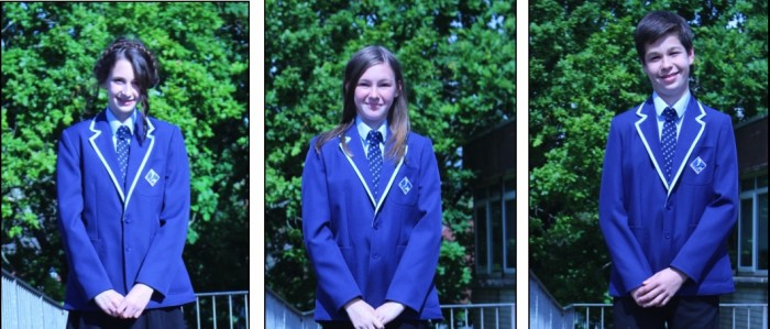 Academy Uniform requirements for all Pupils