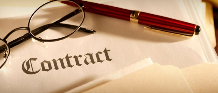 the law of contract essay