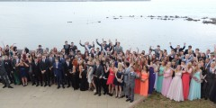 Year 11 Leavers' PROM