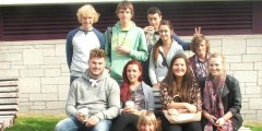 Law Students visit Plymouth Crown Court
