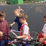 Primary Cycling Sept 2014