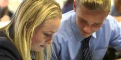Paignton Academy Welcome Video