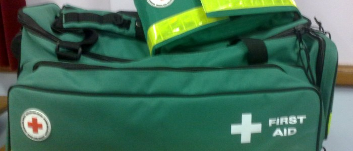 6th Form Short Courses: First Aid 10th October 2014
