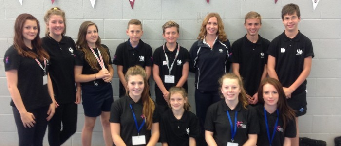 Young Ambassadors Thrive at Regional Conference!
