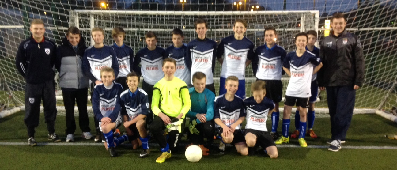 Year 10s Breeze through to the next round of the South Devon Cup