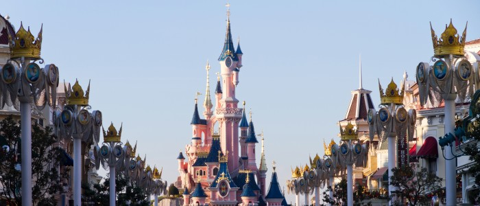 Reminder: Please don't forget the Disneyland Paris Parents' Meeting