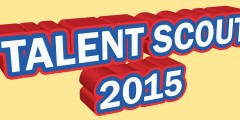 Talent Scout 2015: Primary Years 4, 5 and 6