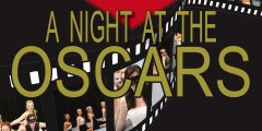 Academy presents 'A Night at the Oscars'