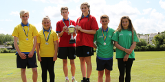 10 New Records Set and Flamingos Crowned Sports Day Champions 2015