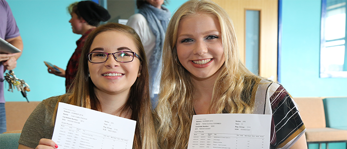 Examination Results, School Performance and Subject Examination Information