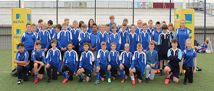 48 Students Attend Super Saturday at Exeter Chiefs!