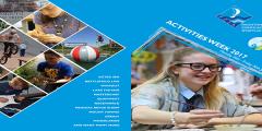 Activities Week 2017