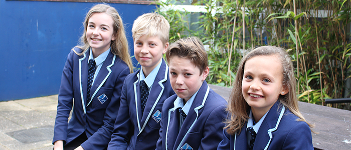 Six Academy Students Selected for Cross Country Championships