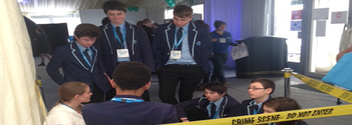 Year 9 Careers in Science, Technology, Engineering & Mathematics
