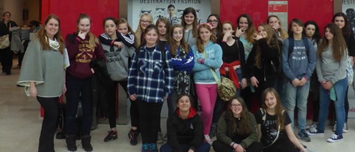 Students Enjoy Trip to KidZania!