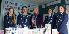 Principal Jane English Retires
