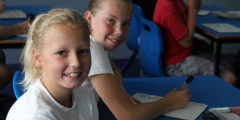 Year 6 Induction Days are a Huge Success!