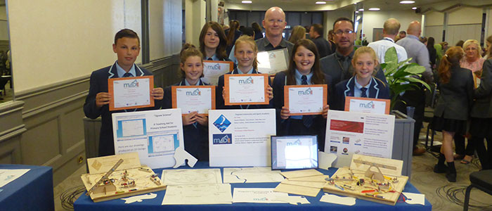 Students' Success at MADE Finals 2017