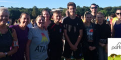 PCSA Parkrun Challenge – Will You Join Us?