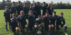 Terrific Tournament for Year 9 Rugby Boys