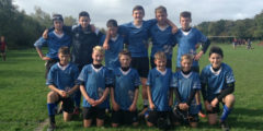 Year 8 Rugby – Hot Off the Blocks!