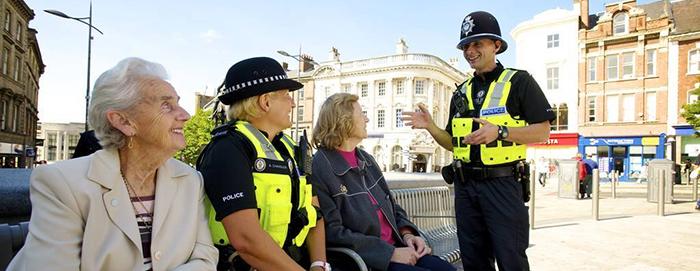 Career of the Week: Police Officer