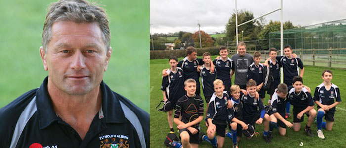 Under 13s Draw Against South Dartmoor