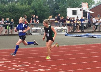 South Devon Athletics