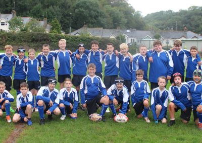 Year 7 Rugby – Try-Tastic Torquay Tournament