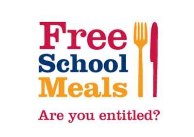 Free School Meals – Don't Miss Out!
