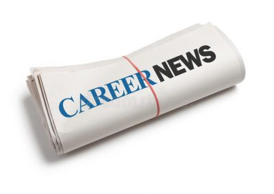 Future Planning and Careers News