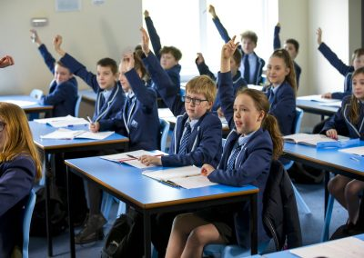 Year 8 Parents' Evening – Sign Up Here