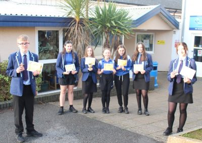 Paignton's Got Talent – And The Winner Is…