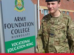 Army Foundation College Webinar