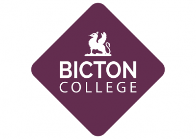 Courses at Bicton College
