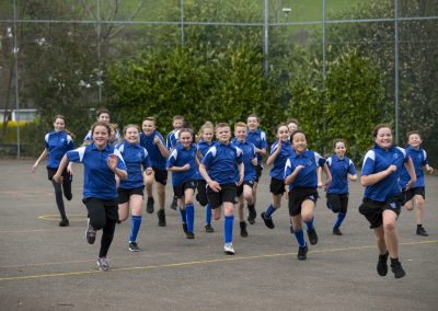 PE Clubs Are Back!